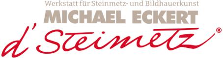 Steinmetz – Michael Eckert Logo